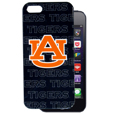 Auburn Tigers iPhone 5/5S Graphics Snap on Case